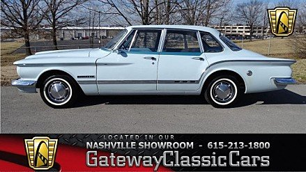1962 Plymouth Valiant for sale 100965370
