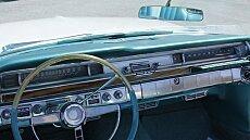 1962 Pontiac Bonneville for sale 100891298