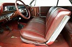 1962 Pontiac Bonneville for sale 100989911