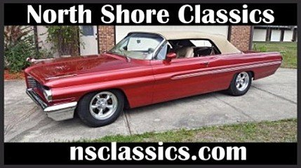 1962 Pontiac Catalina for sale 100853760