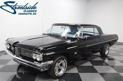 1962 Pontiac Catalina for sale 100978160