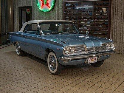 1962 Pontiac Tempest for sale 100849171