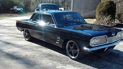 1962 Pontiac Tempest for sale 100961537
