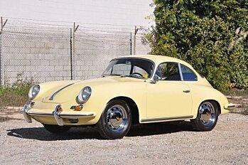 1962 Porsche 356 for sale 100776207