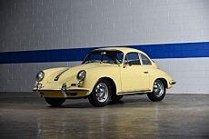 1962 Porsche 356 for sale 100836349