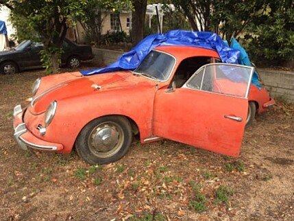 1962 Porsche 356 for sale 100883475
