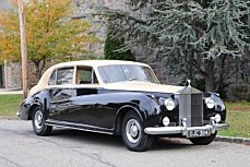 1962 Rolls-Royce Phantom for sale 100797323