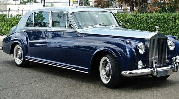 1962 Rolls-Royce Phantom for sale 100895758
