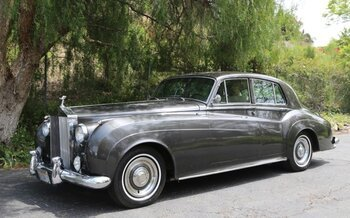 1962 Rolls-Royce Silver Cloud for sale 100799274