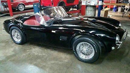 1962 Shelby Cobra for sale 100722755