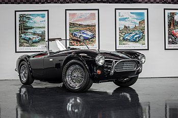 1962 Shelby Cobra for sale 100961377