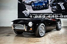 1962 Shelby Cobra-Replica for sale 100878830