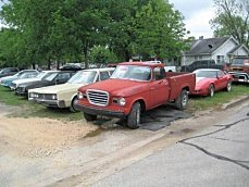 1962 Studebaker Champ for sale 100875056