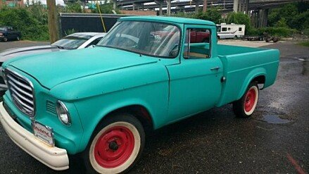 1962 Studebaker Champ for sale 100896583