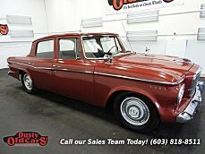 1962 Studebaker Lark for sale 100771669