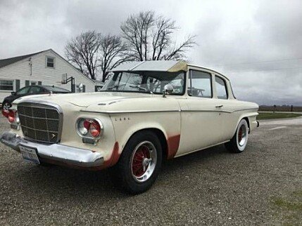 1962 Studebaker Lark for sale 100806610