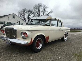 1962 Studebaker Lark for sale 100825791