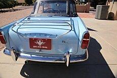 1962 Triumph TR4 for sale 100898169