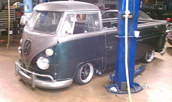 1962 Volkswagen Vans for sale 100929509