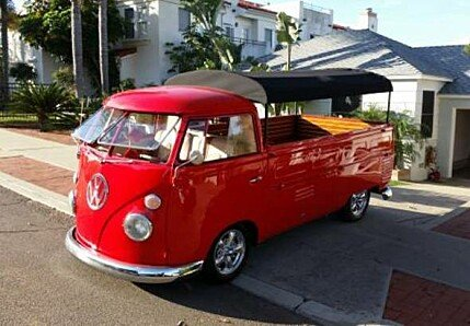 1962 Volkswagen Vans for sale 100795063
