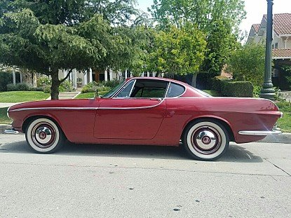 1962 Volvo P1800 for sale 100976686