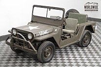 1962 Willys Other Willys Models for sale 100750715