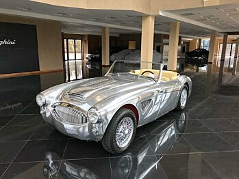 1962 austin-healey Other Austin-Healey Models for sale 101001335