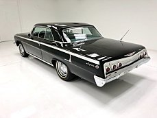 1962 chevrolet Impala for sale 101027223