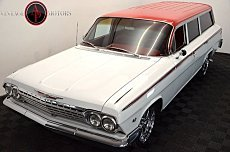 1962 chevrolet Impala for sale 101029545