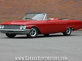 1962 ford Galaxie for sale 101016383