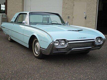 1962 ford Thunderbird for sale 101019236