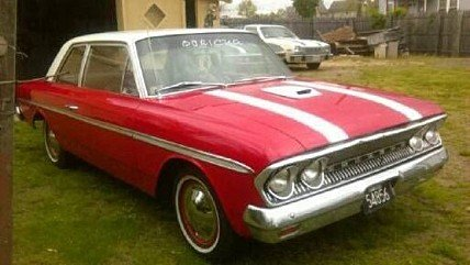 1963 AMC Other AMC Models for sale 100847950