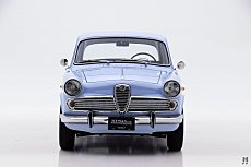 1963 Alfa Romeo Giulietta for sale 100757757
