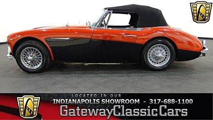 1963 Austin-Healey 3000MKII for sale 100740952