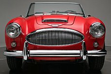 1963 Austin-Healey 3000MKII for sale 100867741