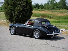 1963 Austin-Healey 3000MKII for sale 101017754