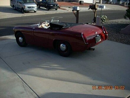 AustinHealey Sprite MKII Classics for Sale  Classics on Autotrader