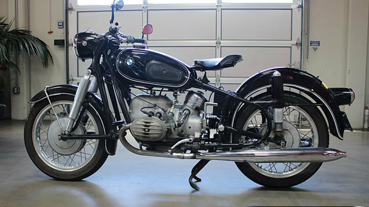 1963 bmw r50 2 for sale near san carlos california 94070. Black Bedroom Furniture Sets. Home Design Ideas