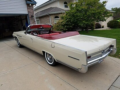 1963 Buick Electra for sale 101006764