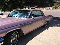 1963 Buick Le Sabre Sedan for sale 100771133