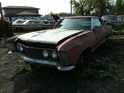 1963 Buick Riviera for sale 100765680