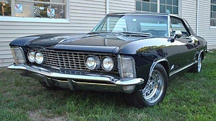 1963 Buick Riviera for sale 100787449