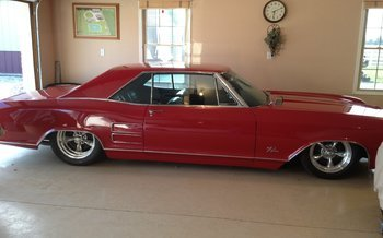 1963 Buick Riviera for sale 100854885