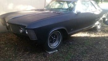 1963 Buick Riviera for sale 100825962