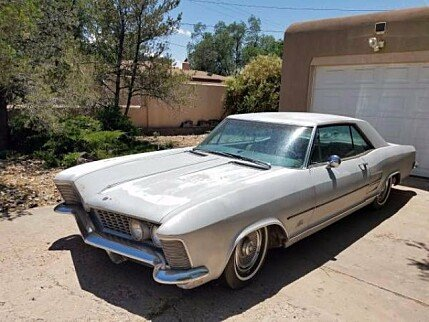 1963 Buick Riviera for sale 100916003