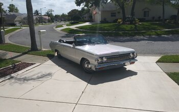 1963 Buick Skylark for sale 100989434