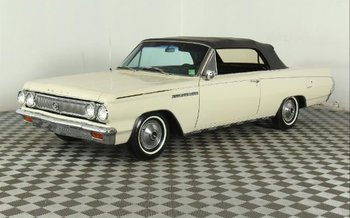 1963 Buick Skylark for sale 100991867