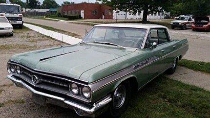 1963 Buick Wildcat for sale 100800602