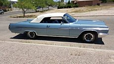 1963 Buick Wildcat for sale 100826755