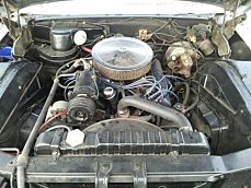 1963 Cadillac Fleetwood for sale 100800743